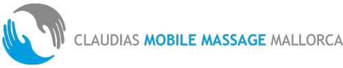 Claudias Mobile Massage Mallorca Logo
